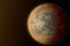 Eén van de planeten is de dichtstbijzijnde exoplaneet die - vanaf de aarde gezien - voor zijn moederster langs beweegt. De vier planeten cirkelen rond de s