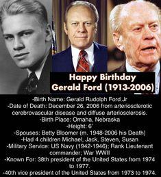 Republican Presidents, Us Presidents, Lt Commander, July 14, Military Service, Us History, Us Navy, Nebraska, Happy Birthday