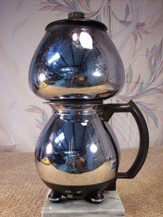 1938 Sunbeam CoffeeMaster C20-B by ECCENTRICRON on Etsy