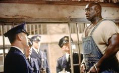 Most audiences will remember Michael Clarke Duncan for his Oscar-nominated role as John Coffey in The Green Mile. Starring opposite Tom Hanks, Duncan held his own with a performance that any actor could be proud of. He died of a heart attack on July 2012 at 54 years of age.