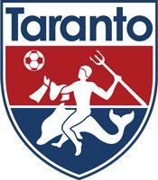 AS Taranto Calcio Logo 2