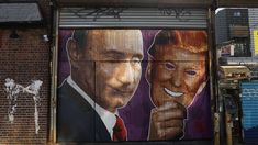 Trump Bashes FBI and Doesn't Impose Sanctions Against Russia—but He's Racist, so Middle America Still Loves Him
