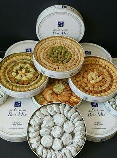 Mix #Zalatimo Sweets announces new box * #Best_Mix * Avilavble in the markets #UAE #Dubai #Sharjah #Ajman #Al_Ain #Al_Fujairah #Abu_Dhabi