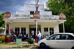 Bynum General Store, Bynum, Chatham County, NC Living In North Carolina, Environmentalist, Photo Journal, General Store, Southern, Places, Life, Lugares
