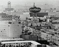 Las Vegas, NV, 1969.