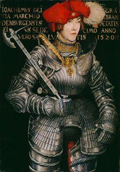 Северное Возрождение. . Лукас Кранах Старший / Lucas Cranach der Ältere (Религиозная живопись, ренессанс, 560 работ, включая фра