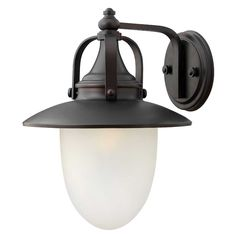Hinkley Lighting Pembrook Large Wall Outdoor