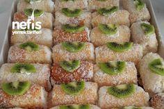Tek Kişilik Rulo Pasta Tarifi nasıl yapılır? 1.162 kişinin defterindeki Tek Kişilik Rulo Pasta Tarifi'nin resimli anlatımı ve deneyenlerin fotoğrafları burada. Yazar: Ayse'nin mutfağı