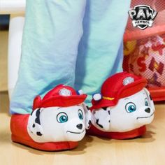 Keep your kids warm with these cute slippers!