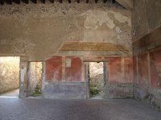 Pompeii, Italy: Pompeya