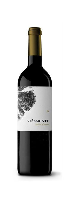 Viñamonte - Brand identity & Packaging http://dailosperez.com/ http://bodegasvinamonte.com/                                                                                                                                                                                 Más