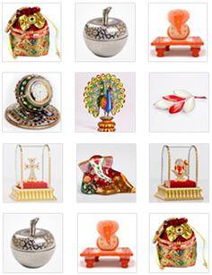 Wedding Return Gifts | Return Gift for all occasions: Tambulya