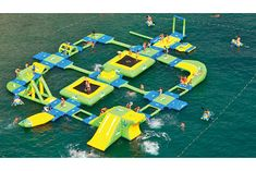 The world's craziest water toys – Cottage Life