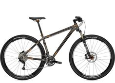 My Dream Bike  Family Day On The Trails!!!  Superfly AL Elite - Trek Bicycle