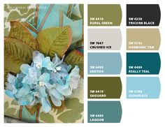 Instantly turn any picture into a palette with ColorSnap, created for you by Sherwin-Williams. Scheme Color, Colour Pallette, Colour Schemes, Color Patterns, Color Combinations, Color Style, Design Seeds, Complimentary Colors, Color Swatches