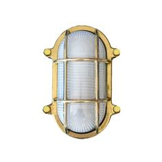 Small Oval Cage Light (w/ Screws) - Shiplights Outdoor Wall Sconce, Wall Sconce Lighting, Outdoor Walls, Indoor Outdoor, Davey Lighting, Nautical Lighting, Cage Light, Transitional Wall Sconces, Exterior Lighting