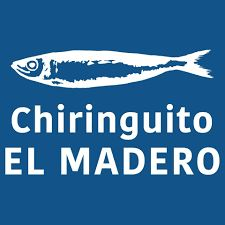 Chiringuito El Madero Maderoel Perfil Pinterest
