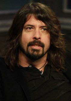 Dave Grohl :-)