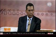 """El dirigente político Guido Gómez Mazara dice """"la mayor desgracia del PRD de los últimos 30 años es haber caido en manos de Miguel Vargas…"""