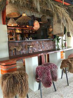 Faking brutalist design // Hotel Los Enamorados Ibiza