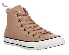 Converse Ctas Ii Ox Shield Womens Trainers Light Grey - 8 UK - Converse  chucks for women (*Amazon Partner-Link) | Converse Sneakers for Women |  Pinterest ...