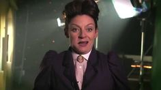 Michelle Gomez, the wonderful actress who played Doctor Who's nemesis Missy with such delicious glee last season, will be returning in the ninth season to once again torment the time-traveling Gall...