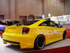 Toyota Concept Car, Concept Cars, Tuner Cars, Jdm Cars, Car Pictures, Car Pics, Car Tuning, Trd, Nissan Skyline