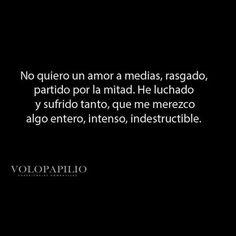 Me encantó! #El #Amor #Frases