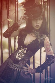 3df3b613777 Log In or Sign Up. Steampunk CostumeCorset ...