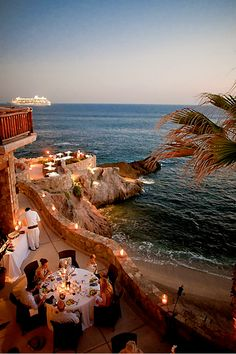 wedding in Cabo San Lucas   Photo credits: The Youngrens esperanza resort