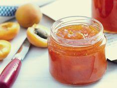 ΜΑΡΜΕΛΑΔΑ ΒΕΡΙΚΟΚΟ I Love Food, Preserves, Cantaloupe, Honey, Pudding, Cooking Recipes, Canning, Fruit, Desserts