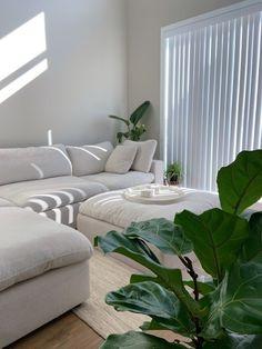Dream House Interior, Dream Home Design, Home Interior Design, Dream Apartment, Apartment Interior, Piece A Vivre, Aesthetic Room Decor, Decoration Design, My New Room