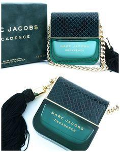 Marc Jacobs Decadence Eau de Parfum: Review