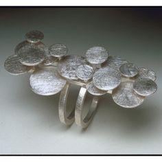 Melissa Borrell Design — Bubble Ring