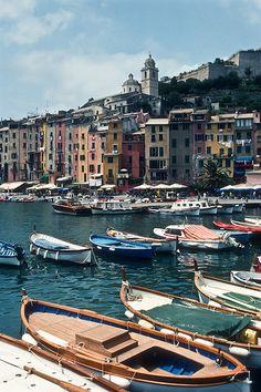 Portovenere  Italy
