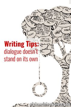 Write dialogues essay