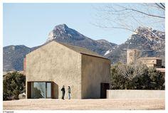Espacio Salto Del Roldan / Sixto Marin Gavin | Plataforma Arquitectura