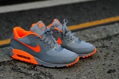 Nike Air Max - i have a sneaker obsession
