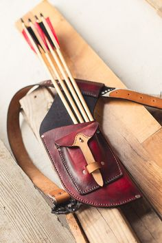 New to the shop; traditional archery gear. Ive always been about creating useful things that I love and making them available to others. Archery has