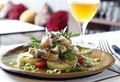 lula com batata doce (Foto: Divulgação)
