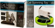 Cat Scratch and Play Post Bundle With Cat Scratch Pad Spinning Toy Mouse -- See this great image : Cat scratcher Cat Scratcher, Image Cat, Healthy Nails, Spinning, Pet Supplies, Toy, Pets, Hand Spinning, Cat Tree