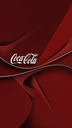 Coca cola Wallpaper: This is the coke one