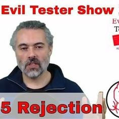 Can you handle rejection? New Podcast episode released all about rejection. https://ift.tt/2joWGyw  #SelfHelp #Rejection #Motivation