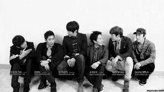 Shinhwa Wallpaper Shinhwa group2 by megarasama