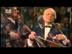 Schubert Symphony No 8 B minor 'Unfinished' Bavarian RSO Maazel