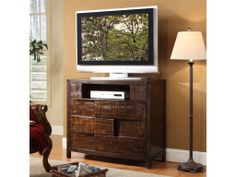 Coast To Accents Living Room Media Center 39674 Ttes Furniture Leesburg Fl