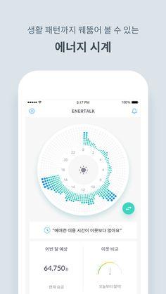 에너톡 홈- 스크린샷 Web Design, Graph Design, App Ui Design, User Interface Design, Kalender Design, App Log, Mobile Ui Design, Mobile App Ui, Ui Web