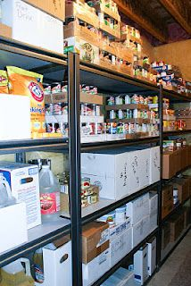 Great food storage ideas