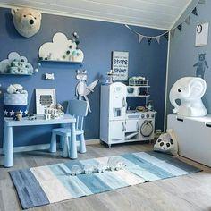 Minimalist ideas for children& room decoration A question of style - Çocuk Odası - Kids Room Decor - Baby Bedroom, Baby Boy Rooms, Nursery Room, Kids Bedroom, Bedroom Sets, Childrens Room Decor, Kids Decor, Decor Ideas, Room Ideas