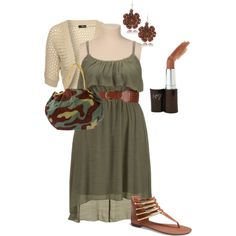 """""""plus size summer"""" by penny-martin on Polyvore"""
